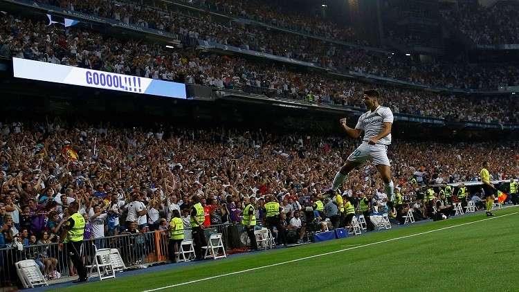 أسينسيو يغيب عن ريال مدريد لسبب غاية في الغرابة
