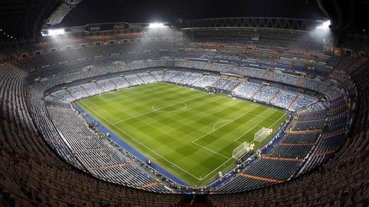رسميا..  تشكيلة ريال مدريد وأبويل