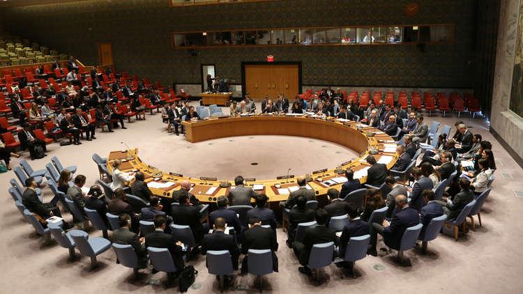 مجلس الأمن يعبر عن قلقه من استخدام ميانمار القسوة المفرطة ضد المسلمين الروهينغا