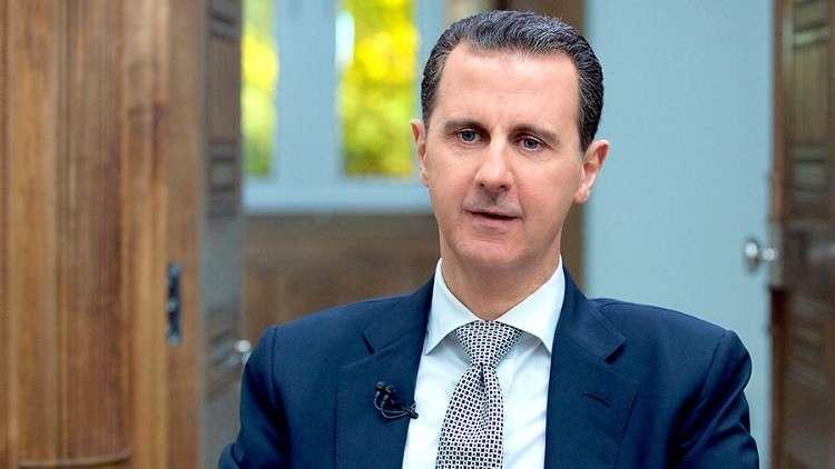 السعودية تسلم ببقاء الأسد