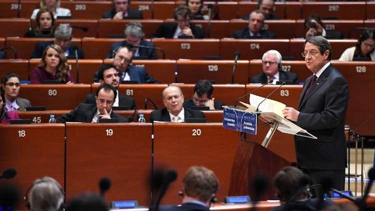روسيا ترفض استئناف المدفوعات لمجلس أوروبا