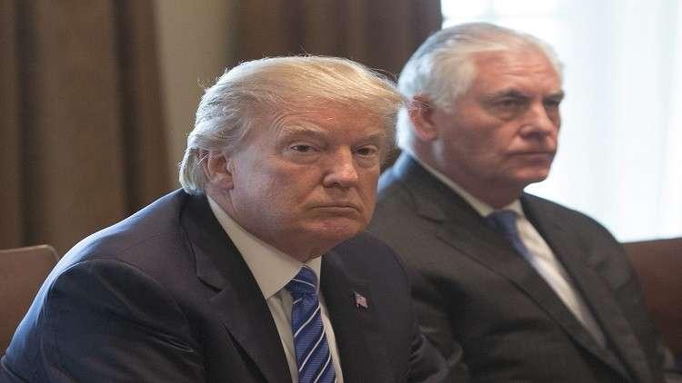 ترامب يتوعد الأثرياء