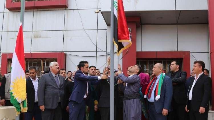 البرلمان العراقي يقيل محافظ كركوك