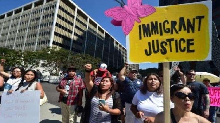 اتفاق بين الديمقراطيين وترامب لحماية أطفال مهاجرين