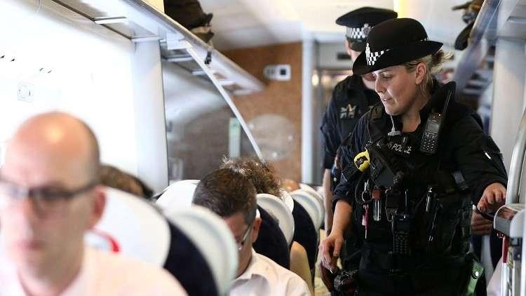 الاعتقالات في بريطانيا تسجل أعلى مستوى على الإطلاق