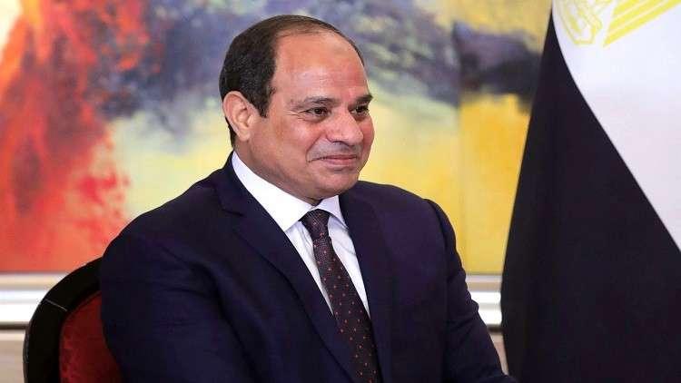 السيسي: الشمول المالي هدف استراتيجي لمصر