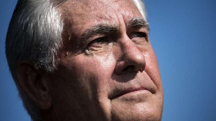 واشنطن تأمل في تحسين العلاقات مع موسكو وتسوية الأزمات الدولية