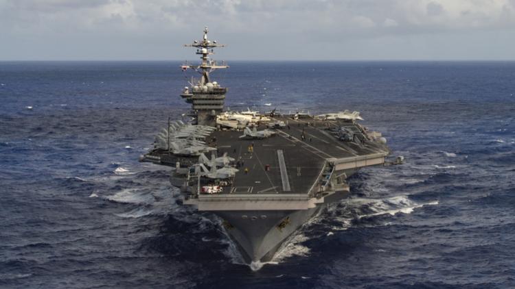ناشيونال إنترست: روسيا والصين تخفضان من قيمة أقوى الأسلحة الأمريكية