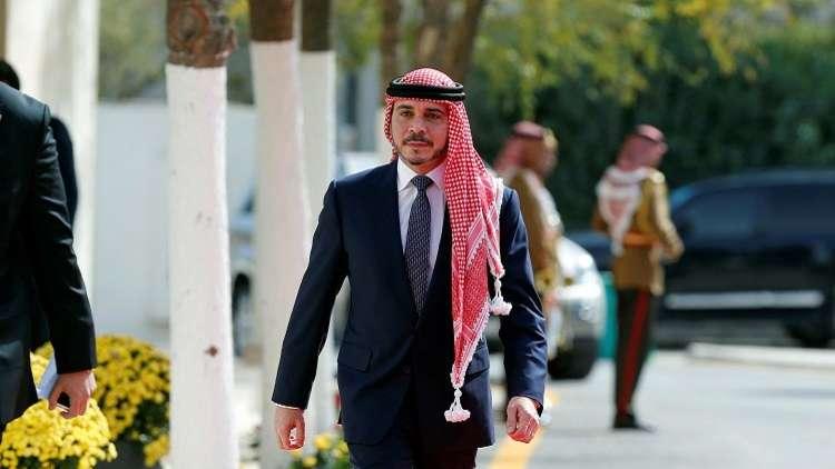 الأمير علي يرحب بمالوش مديرا فنيا لاتحاد الكرة الأردني