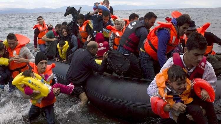 أوروبا ملتزمة باستراتيجيتها في ليبيا تجاه اللاجئين