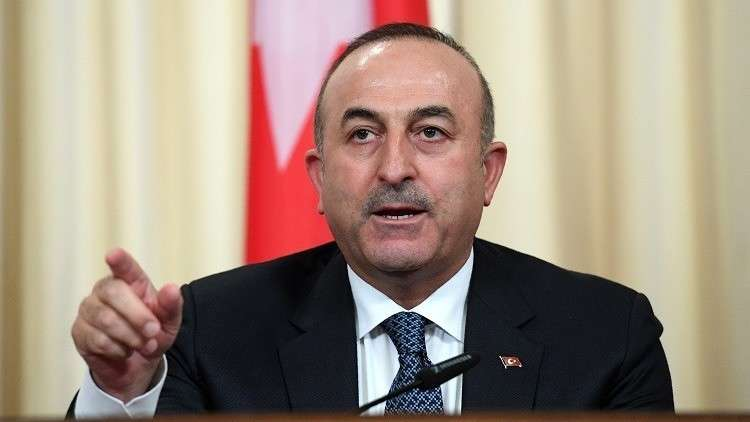 أنقرة حول استفتاء كردستان: لن نتردد في استخدام القوة