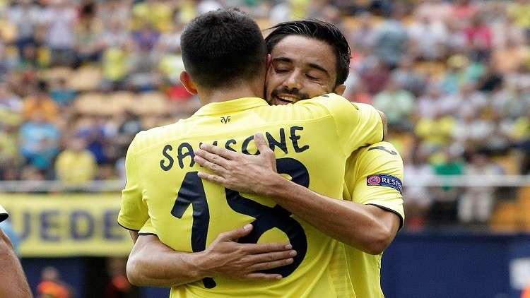 بداية قوية للغواصات الصفراء في الدوري الأوروبي