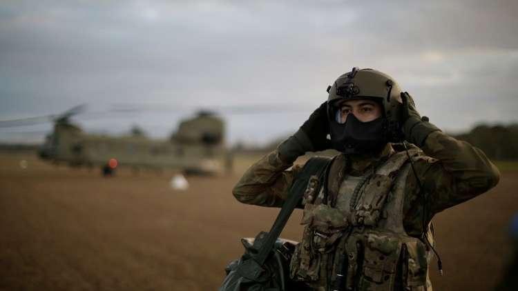 الجندي الأسترالي قاطع الأيدي في أفغانستان يفلت من العقاب!