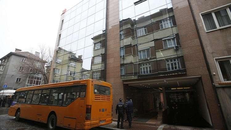 محكمة بلغارية تقضي بسجن سوريين بتهمة الإرهاب