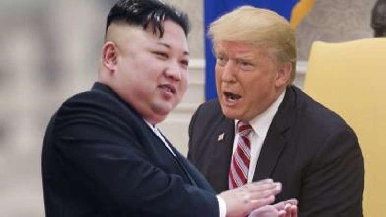 كوريا الشمالية تهدد بإغراق اليابان