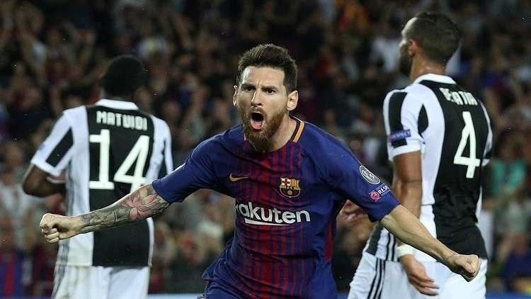 رئيس برشلونة يؤكد تمديد عقد ميسي لغاية 2022