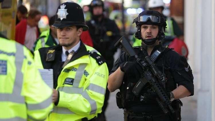 تبادل الانتقادات بين ترامب والشرطة البريطانية
