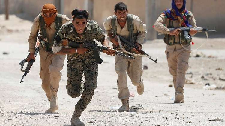 موسكو: كلمة الأكراد يجب أن تسمع.. ولا حق للمعارضة بالتواجد في الجولان