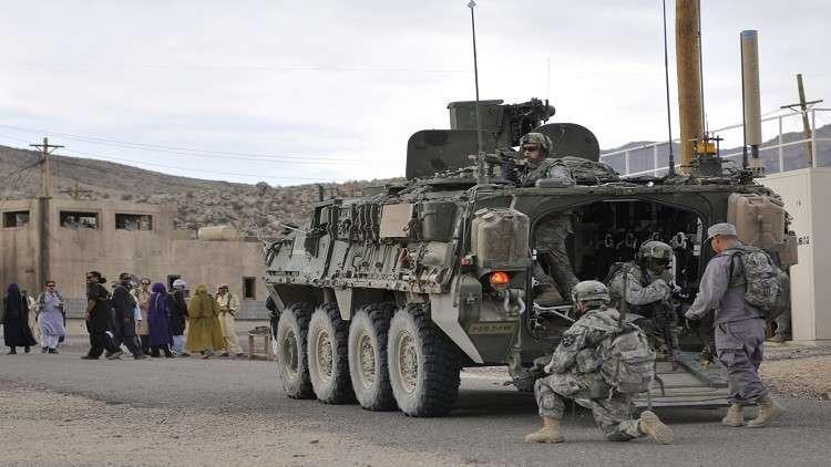 إصابات من الناتو بتفجير سيارة مفخخة في أفغانستان