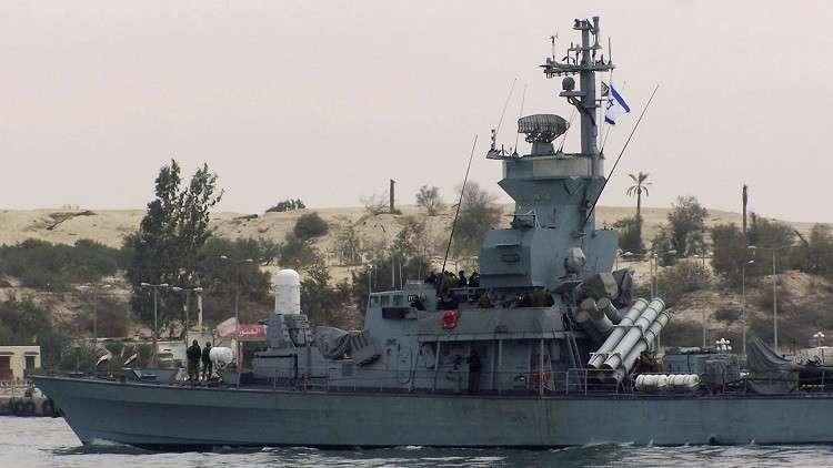 إسرائيل تخترق أجواء ومياه لبنان الإقليمية