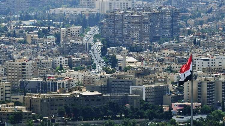 مجلس الأمن يبحث تشكيل مجموعة اتصال حول سوريا