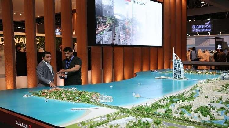الإمارات الأولى عربيا بالاستثمارات الأجنبية