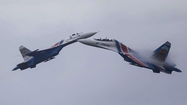 طيار روسي: قلت للطيار الأمريكي القتيل لا تقلّد هذه الحركة فلست أهلا لها!