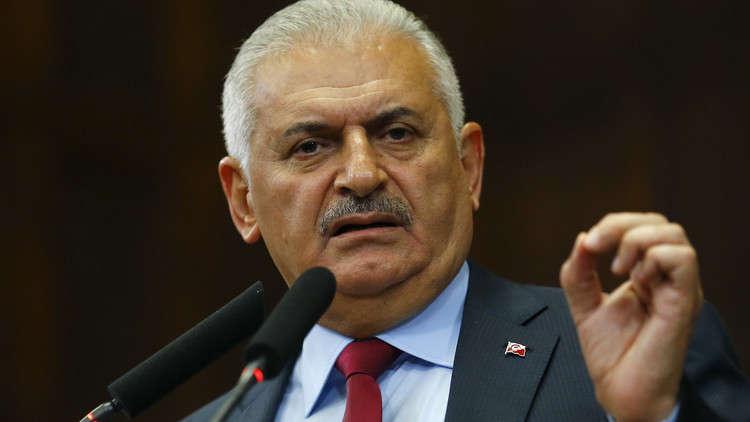 يلدريم: استفتاء إقليم كردستان قضية أمن قومي وسنتخذ الخطوات اللازمة بخصوصه