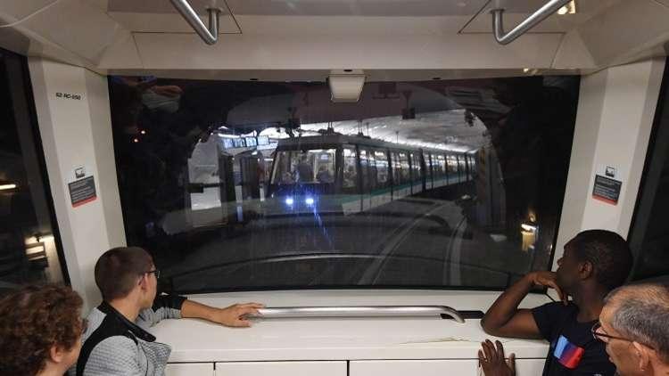 الإرهابيون يعتزمون إخراج قطارات فرنسا عن مسارها!