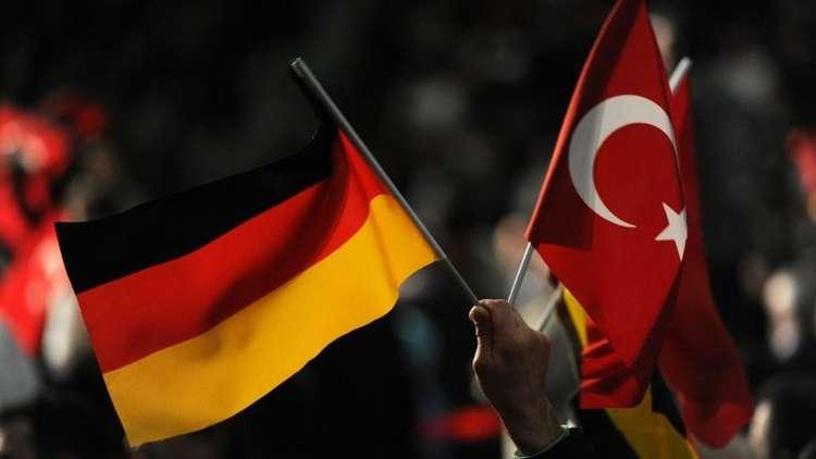 أنقرة تستدعي السفير الألماني