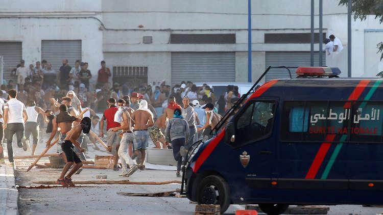 المغرب يندد بتقرير