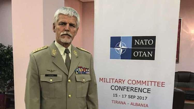 قادة الناتو يبحثون تعزيز الأمن في الشرق الأوسط وغرب البلقان