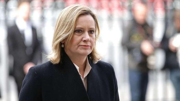 وزيرة بريطانية: تعليق ترامب على هجوم لندن محض تكهنات