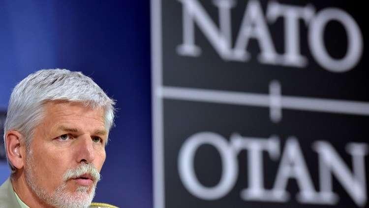 الناتو يدرس طلب واشنطن بشأن أفغانستان
