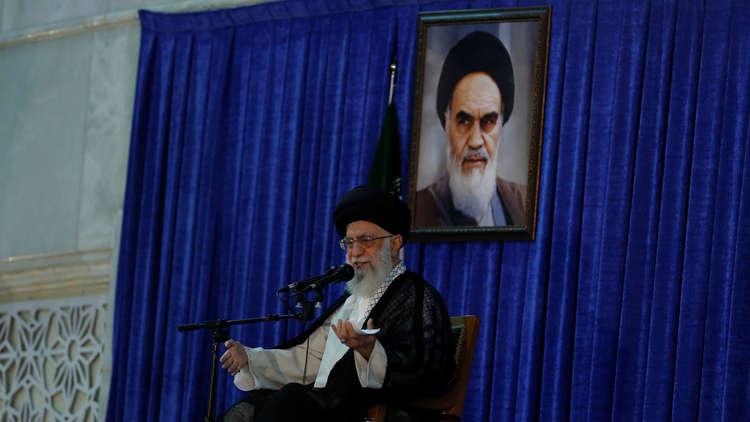 """Trump fracassará contra Irã como o """"mais esperto"""" Reagan, diz aiatolá Khamenei"""