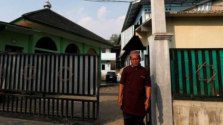 مطالبات بإغلاق مدرسة مرتبطة بداعش في إندونيسيا
