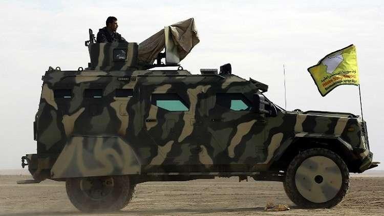 الجيش الأمريكي: تجنب النزاعات قرب دير الزور بات أصعب من ذي قبل