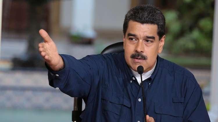 الرئيس الفنزويلي: أنا ستالين الكاريبي
