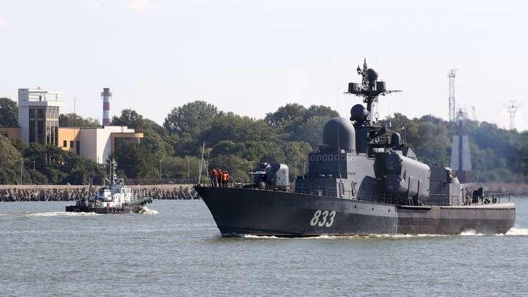 الارتياب باق بين روسيا والناتو