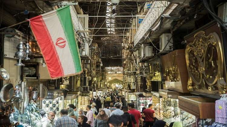 الصفقة النووية سهلت وصول إيران إلى البضائع الغربية لكنها لم تخلق وظائف