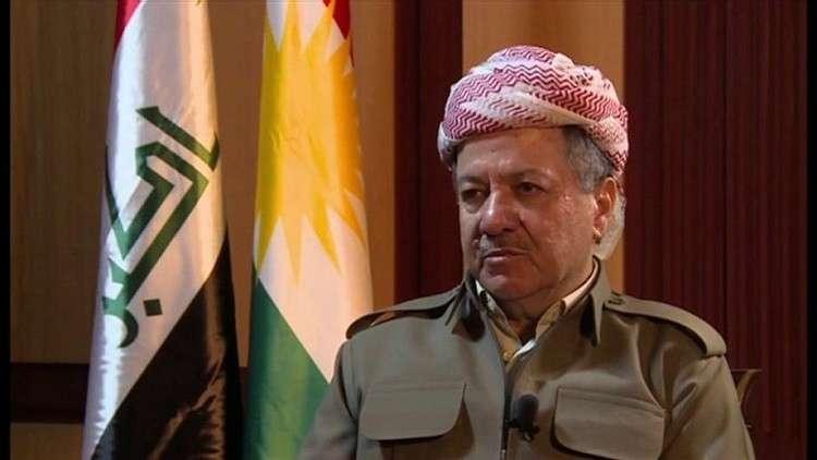 من يدفع كرد العراق إلى طريق الحرب؟
