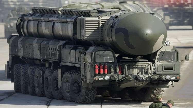 مشروع قانون أمريكي لتجريد روسيا من السلاح النووي