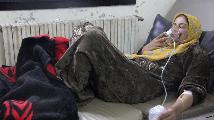 موسكو: لجنة التحقيق الدولية تحاول تضليل المجتمع الدولي بشأن هجوم خان شيخون