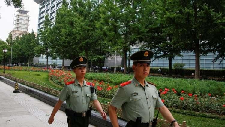 اعتقال ياباني في الصين بتهمة التجسس