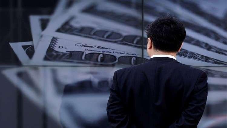 النقد الدولي: 2 تريليون دولار تدخل جيوب المرتشين سنويا!