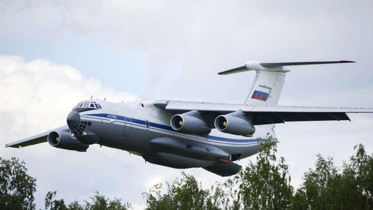 ليتوانيا تتهم روسيا بخرق أجوائها خلال تدريبات