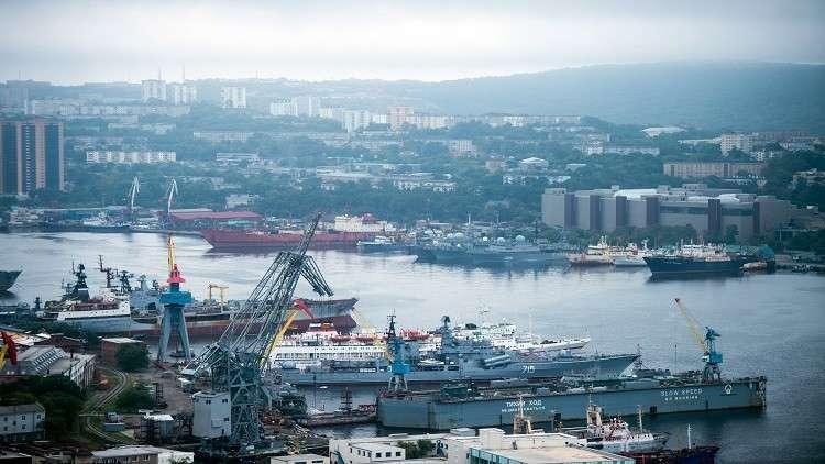 روسيا تلغي العملات الأجنبية في جباية خدمات الموانئ
