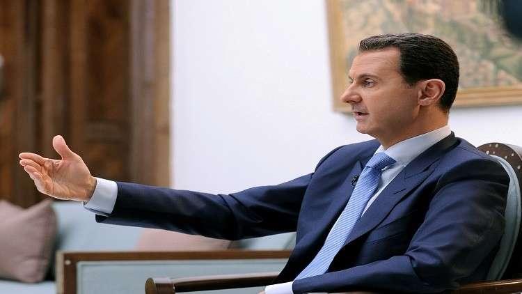 دمشق تمنح قطاع الأعمال الروسي تسهيلات خاصة