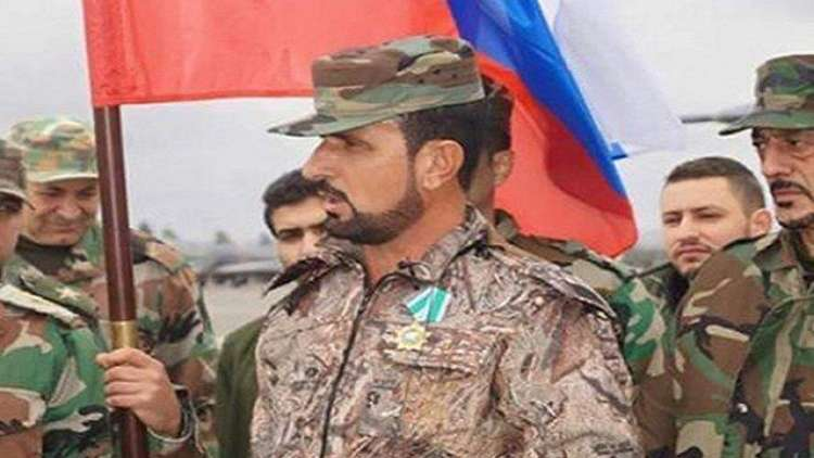 الجيش السوري يستعد لعبور الفرات
