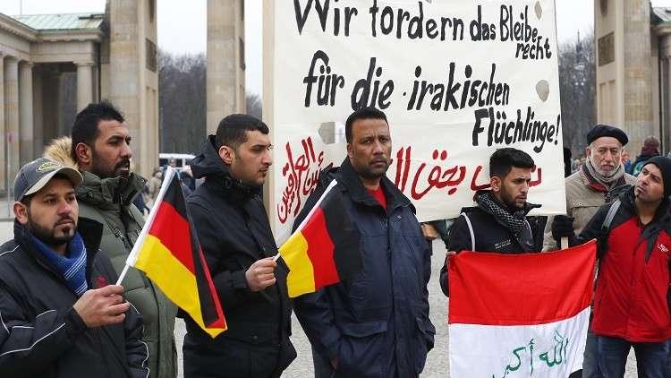 اختفاء 50 عراقيا في ألمانيا